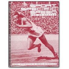 Sport Specific Speed Book: Improve Running Mechanics