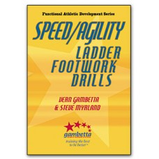 Speed Agility Ladder: Improve Athletic Quickness