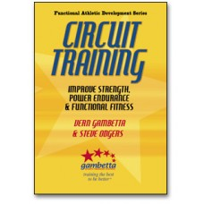 Circuit Training for Conditioning and Fitness