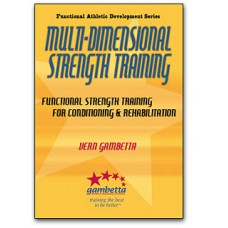 Multi-Dimensional Strength Training