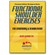 Functional Shoulders: Maximize the Athletic Power of the Shoulder