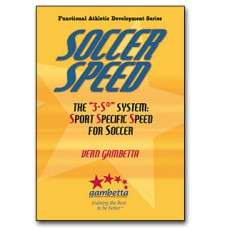 Soccer Speed: Improve Running Skills and Quickness